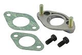 Carburetor Adapter Kit - 30/31 PICT to 34 PICT