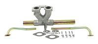 Manifold Kit for Single Type 1 IDF / Empi HPMX Carburetor