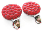 Off Road L.E.D. Buggy Tail Lights (Pair)