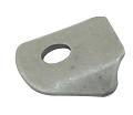 "Universal Mounting Tab, 3/8"" Hole, Pair"