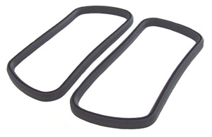 Replacement Channel Gaskets (pair) for part # 21-1840