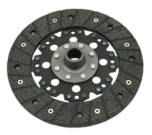 200mm Super Duty Clutch Disc