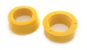 "Grommets Round(2) 1 7/8"" ID"